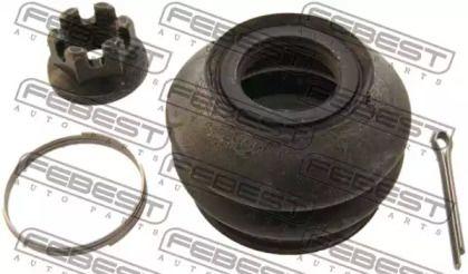 Комплект кульових опор FEBEST TBJB-LC90U.