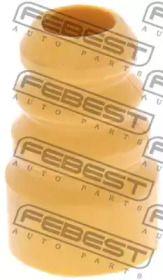 Задній амортизатор FEBEST TD-AE100R.
