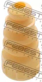 Задний амортизатор на Фольксваген Пассат 'FEBEST VWD-GVIR'.
