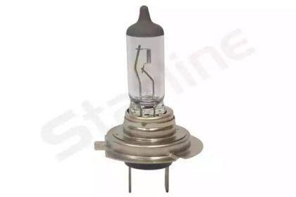 Лампа фары на SKODA OCTAVIA A5 STARLINE 99.99.990.