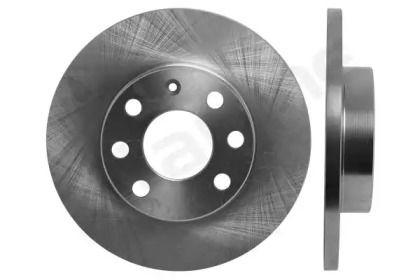 Передний тормозной диск 'STARLINE PB 1009'.