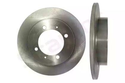 Задний тормозной диск 'STARLINE PB 1298'.