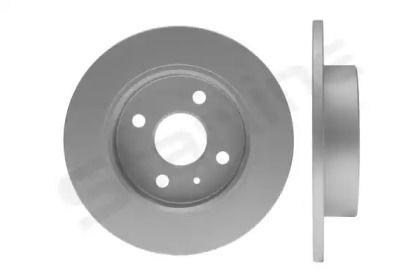 Задній гальмівний диск STARLINE PB 1389C.