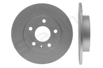 Задний тормозной диск на Опель Мерива 'STARLINE PB 1392C'.