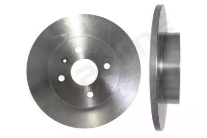 Задний тормозной диск 'STARLINE PB 1601'.