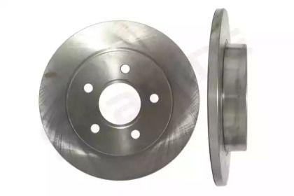 Задний тормозной диск на FORD C-MAX 'STARLINE PB 1615'.