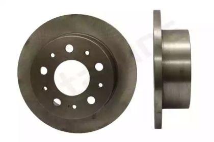 Задний тормозной диск на Фиат Дукато 'STARLINE PB 1763'.