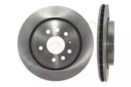 Вентилируемый тормозной диск на Сааб 9-3 'STARLINE PB 20164'.