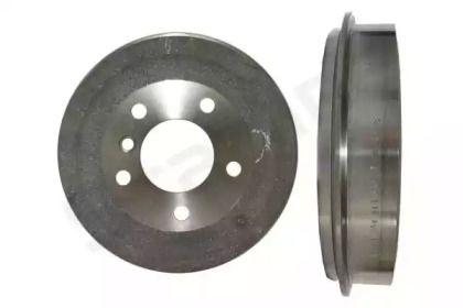 Задний тормозной барабан STARLINE PB 6368 рисунок 0