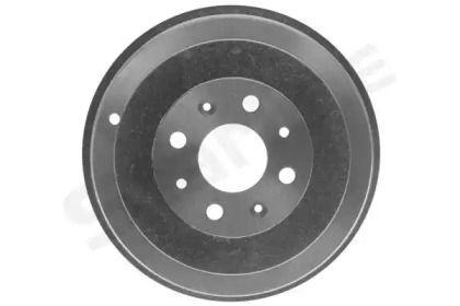 Задний тормозной барабан на FIAT GRANDE PUNTO 'STARLINE PB 7004'.