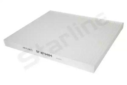 Салонный фильтр STARLINE SF KF9484.