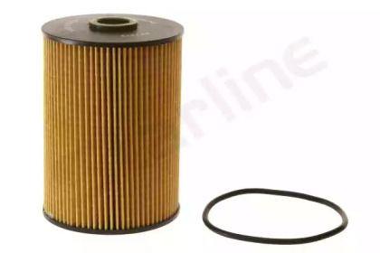 Топливный фильтр на Шкода Октавия А5 'STARLINE SF PF7513'.