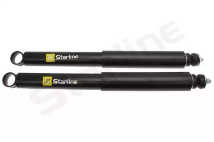 Задній амортизатор STARLINE TL C00272.2.