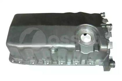 Масляный поддон двигателя 'OSSCA 00037'.
