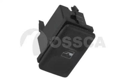 Кнопка стеклоподъемника 'OSSCA 00887'.