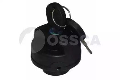 Крышка бензобака на Фольксваген Джетта 'OSSCA 01173'.