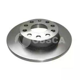 Тормозной диск 'OSSCA 04569'.