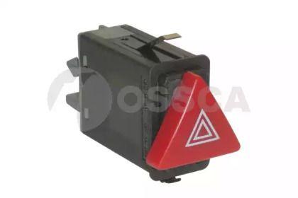Кнопка аварийки на SKODA OCTAVIA A5 OSSCA 04961.
