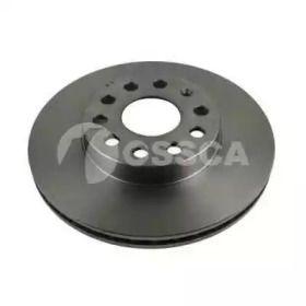 Тормозной диск 'OSSCA 06137'.