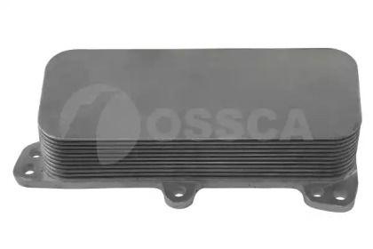 Масляний радіатор OSSCA 09476.