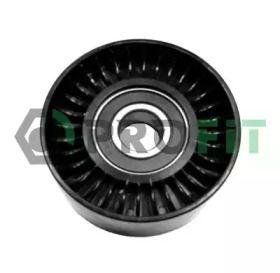 Натяжний ролик ременя генератора 'PROFIT 1014-4011'.
