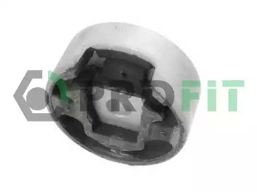 Нижняя подушка двигателя на SKODA OCTAVIA A5 'PROFIT 1015-0497'.