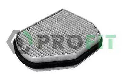 Вугільний фільтр салону 'PROFIT 1521-0619'.