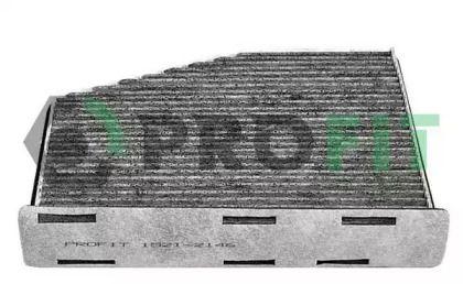 Угольный фильтр салона на SKODA OCTAVIA A5 'PROFIT 1521-2146'.