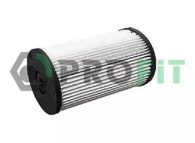 Топливный фильтр на SEAT LEON 'PROFIT 1530-2512'.
