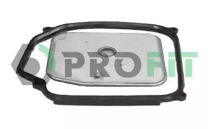 Комплект фильтра АКПП на VOLKSWAGEN PASSAT 'PROFIT 1550-0024'.