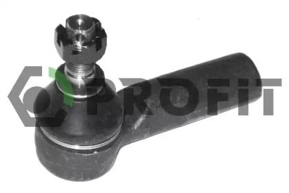 Рульовий наконечник на TOYOTA COROLLA  PROFIT 2302-0573.
