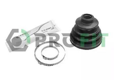 Комплект пильовика ШРУСа PROFIT 2710-1052 XLB.
