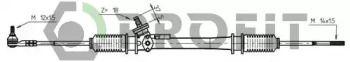 Механічна рульова рейка 'PROFIT 3041-6050'.