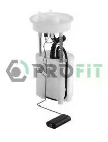 Электрический топливный насос на SEAT LEON 'PROFIT 4001-0133'.