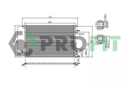 PROFIT PR 5081C1