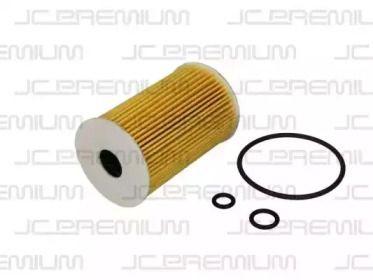 Масляный фильтр на SEAT LEON 'JC PREMIUM B1A018PR'.