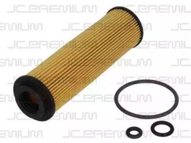 Масляний фільтр 'JC PREMIUM B1M025PR'.