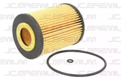 Масляний фільтр на Мерседес Гл Клас  JC PREMIUM B1M027PR.