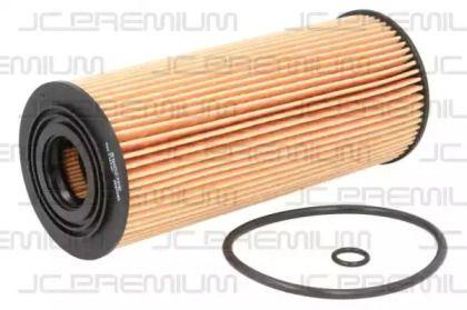 Масляный фильтр на SEAT LEON 'JC PREMIUM B1W027PR'.