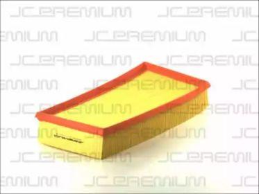 Повітряний фільтр на Мітсубісі Карізма 'JC PREMIUM B25049PR'.