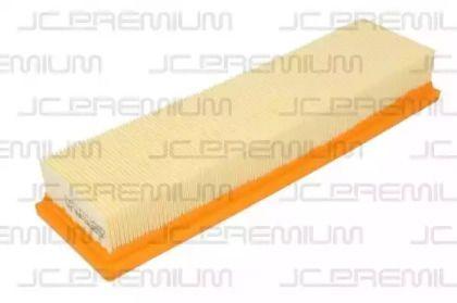 Повітряний фільтр JC PREMIUM B2C056PR.