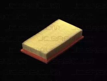 Повітряний фільтр 'JC PREMIUM B2F028PR'.
