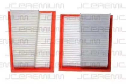Повітряний фільтр на Мерседес Гл Клас  JC PREMIUM B2M072PR.