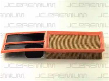 Воздушный фильтр на SKODA OCTAVIA A5 'JC PREMIUM B2W058PR'.