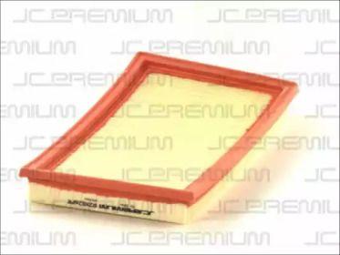 Повітряний фільтр 'JC PREMIUM B2X026PR'.