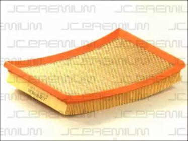Повітряний фільтр 'JC PREMIUM B2Y022PR'.
