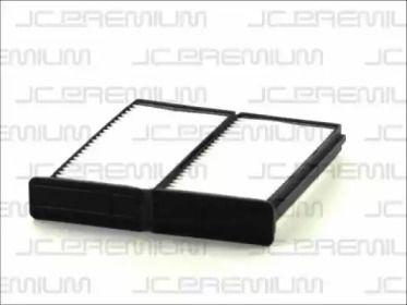 Салонний фільтр на MITSUBISHI CARISMA JC PREMIUM B45002PR.
