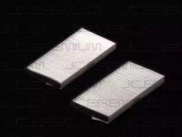 Салонный фильтр на SUZUKI JIMNY 'JC PREMIUM B48007PR'.