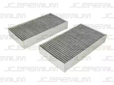 Салонний фільтр на Мерседес Гл Клас  JC PREMIUM B4M028CPR-2X.