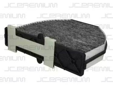 Вугільний фільтр салону на Mercedes-Benz GLK  JC PREMIUM B4M030CPR.